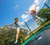 trampoline yonne