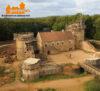 chateau guedelon